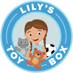 Lily's Toy Box