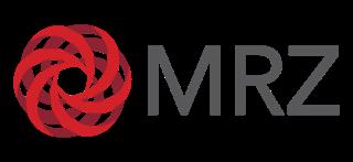 MRZ logo